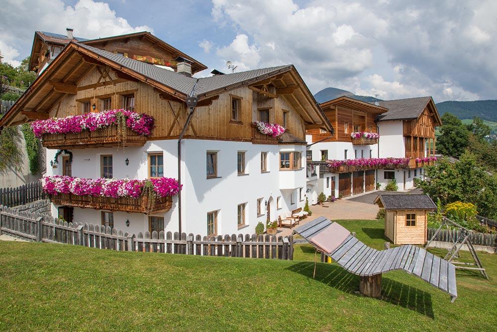 Hotel Gitschberg Maranza Bozen Italien