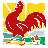 Farm holidays in South Tyrol - Red Rooster